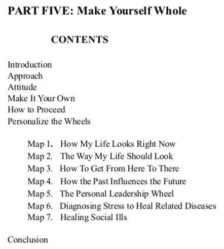 PPH V contents