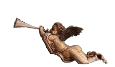 Angel Calling