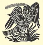 phoenix b&w