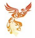 Phoenix - sized