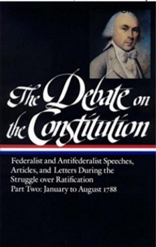 Book on Debate