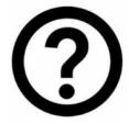 circled Q