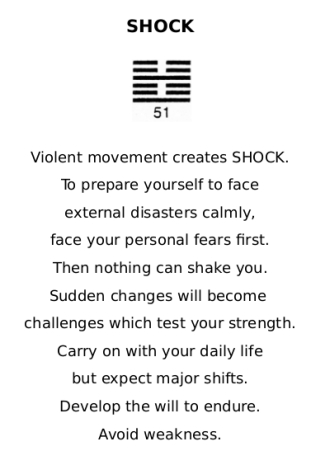51 Shock