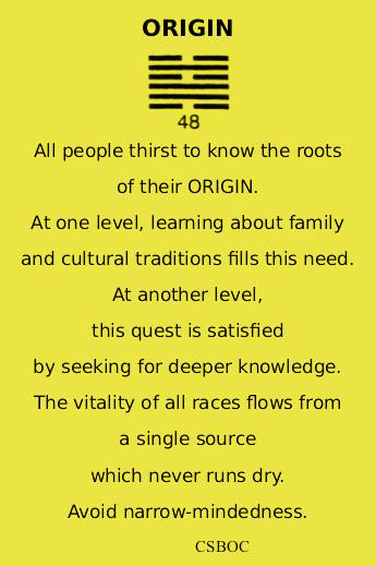 48 Origin